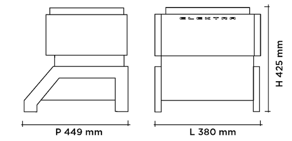 Size Draw